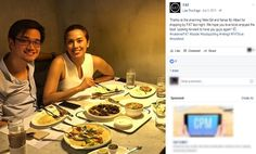 11 Celebrity Approved Gourmet Restaurants - Gourmet Society Philippines  (Celebrities, they're just like us. If they're not busy filming or whatever it is celebrities do, they also look for great restaurants to enjoy great food. And since most of these great restaurants are within Manila, you can try out …)