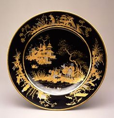 Plate [French; Sèvres] (62.165.1) | Heilbrunn Timeline of Art History | The Metropolitan Museum of Art