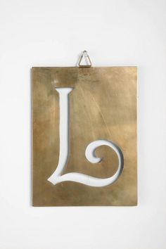 Great cheap idea for the Letter pictures - $8.00