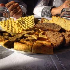 Colazione in Abruzzo