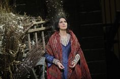 Angela Gheorghiu as Mimi in La bohème by Royal Opera House Covent Garden, via Flickr