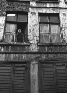 1972 - Belleville démoli | PARIS UNPLUGGED