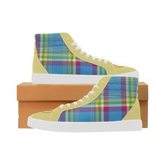 Pat moore james roberts and charlie wright on yukon men yukon yukon tartan capricorn high top casual shoes for men model 037 malvernweather