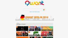 Test der Suchmaschinen: Die Suchmaschine Qwant ist gar nicht so schlecht!