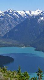 Whistler Blackcomb - Hiking and Sightseeing