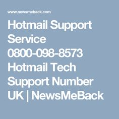 Hotmail Tech Support Services: Get Complete Information on How to Contact Hotmail Technical Support by Phone Number You Can Directly Calling on Hotmail Support Number to Get Unlimited Help. Browser Support, Tech Support, Problem And Solution, Insecure, Love Life, Customer Service, Cryptocurrency, Numbers, Feelings