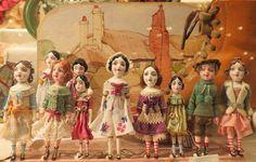 Amis du Jouet Ancien et du Patrimoine Miniature