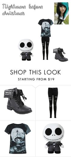 """""""emo"""" by poundsfaith6687 on Polyvore featuring beauty and Miss Selfridge"""