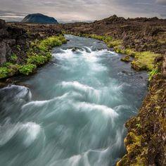 Viaje Fotográfico a Islandia del Sur, Landmannalaugar