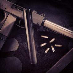 #mac11 #9mm #fullauto #suppressed #machinegun by #stealthengineeringgroup #segsuppressors #seg #2ndamendment #2a #suppressors #silencer #guns #ammo #weapons #nfa #class3 #iheartsuppressors #suppressor #silencers #bullets #miniuzi #mac10 #suppressorporn #gunporn #igmilitia #merica #pewpewpew