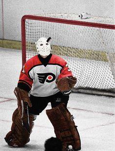 Hockey Goalie, Hockey Games, Ice Hockey, Goalie Mask, Lindbergh, Philadelphia Flyers, Good Ol, Nhl, Spiderman
