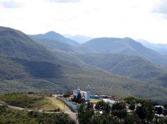 Photos of Mexico: Oaxaca State