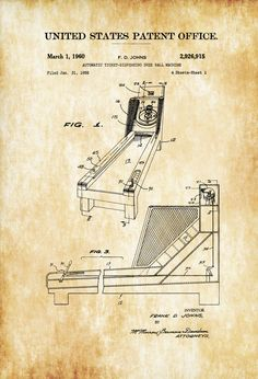 Bathroom Sign Game gillette razor patent - patent print, wall decor, bathroom decor