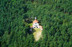 Kalwaria Wielewska / Calvary of Wiele #sanctuary #church #sightseeing