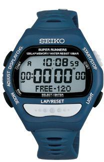 【SEIKO superrunners prospecs SBDF025】now i wear