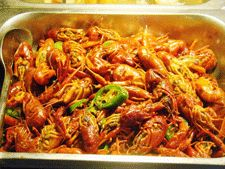 Check out Empire Habachi Grill & Supreme Buffet in Las Cruces, NM