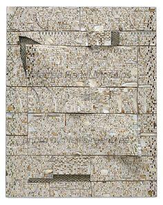 Matteo Randi beautiful mosaic