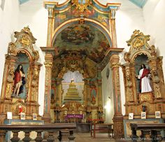 igreja rosário lavras minas gerais