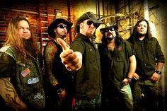 HELLYEAH Playing the Monster Jam Fest @ the Ventura County Fairgrounds Sunday October 28th!!!    Don't Miss This Show 7 Killer Bands... 1 Killer Halloween Party!!!!