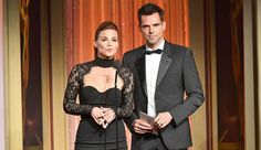 'Young And The Restless' Spoilers: Billy's Betrayal Pushes Phyllis And Jack Back Together, Philly Breaks Up?