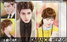 #My_Secret_Romance #Subita