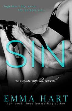 VEGAS NIGHTS: the brand new series from New York Times bestselling author, Emma Hart! Coming July SIN, book one, is a super-sexy, rivals-to-lovers romance filled with a dose … Lovers Romance, Romance Novels, I Love Reading, Love Book, Reading Lists, Book Tv, Book Series, Good Books, Books To Read
