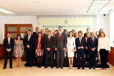 King Felipe and Queen Letizia Visit Gran Canaria - Last Day
