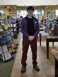 Behind the Scenes of Barnes & Noble @ RIT with Robbie Head