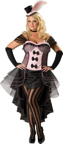 e66acc6907 19 Best Plus Size Halloween Costumes For Women images
