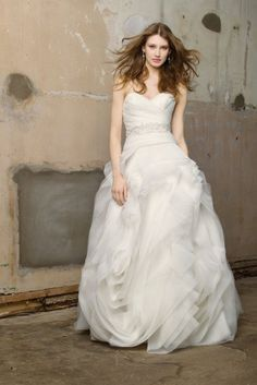 WTOO 17564 in stock, ready to ship. Best Prices. Largest retailer of Watters wedding dresses. #timelesstreasure