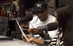 SPATE TV- Hip Hop Videos Blog for News, Interviews and more: Remy Ma Wants Smoke With DJ Envy, Talks Lil' Kim, ...