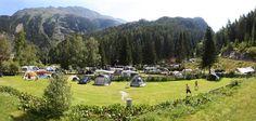 Camping-Ötztaler Naturcamping in Huben – Ihr Campingurlaub im Sommer und Winter