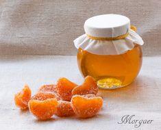 Tangerine candied fruit - end. by ~Morgaer on deviantART