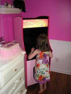 Bella's Arcade