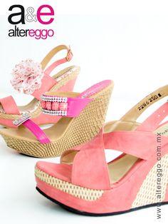 Calzado para dama, verano 2012 #Fashion #PuertoVallarta #Mexico  Vestidos para el verano #PuertoVallarta #fashion