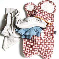 Range Pyjama, Boutique Etsy, Ajouter, Pyjamas, Voici, Couture, Orange, Red Pattern, Monsters