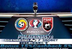 Prediksi Skor Bola Rumania vs Albania 20 Juni 2016