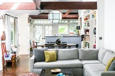 House Tour: A Modern & Cozy Santa Monica Cottage   Apartment Therapy
