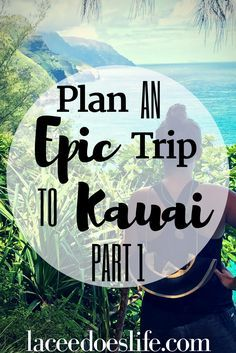 Tips for planning an awesome vacation to Kauai, Hawaii Kauai Hawaii, Oahu, Hawaii Life, Lihue Hawaii, Kapaa Kauai, Hawaii Trips, Hawaii Beach, Beach Honeymoon Destinations, Voyage