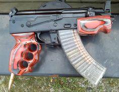 Blue Stormtrooper Blaster//pistolet arme Repro//remplacement Star Wars