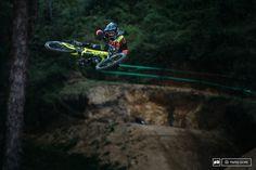 Crankworx Rotorua - Whip Off World Championships: Tyler McCaul