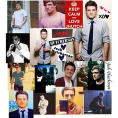 jhutch collage