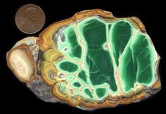 Minerals of Utah | Dwarves' Earth Treasures by Jeffrey Anderson