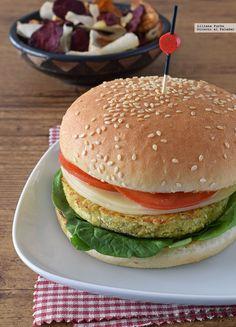 Para los que no sepáis lo que es el flexiterianismo, se trata de una corriente que apuesta por una cocina vegetariana flexible. El quid de la cues...