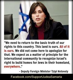This is the face of a deranged   Zionist. Their Land??? ...kd