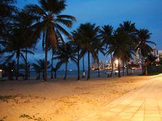 Playa Condado ~ Puerto Rico