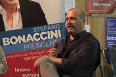 Regione Emilia Romagna, Bonaccini presenta il Bilancio previsionale 2015: fondo disabilità confermato