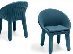 Ciekawe krzesło :)