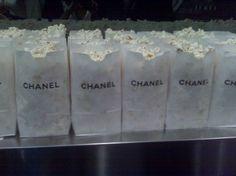 My kind of popcorn