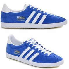 Who wants a pair of Adidas Gazelle's? When we reach 40k followers we will be giving them away! RT and Follow to enter